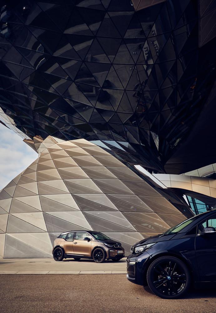 Foto de BMW i3 2019 (43/52)