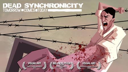 La aventura gráfica Dead Synchronicity: Tomorrow Comes Today anuncia una versión para Switch con un breve teaser