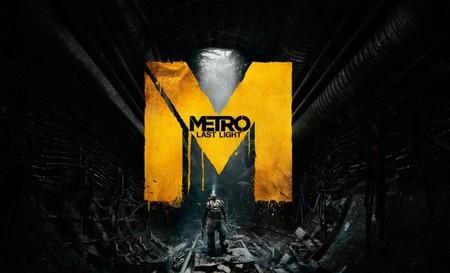 'Metro: Last Light' llega a Linux y será compatible con el Steam Controller