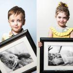 Esperanzadora colección de fotos de niños y personas que nacieron prematuros