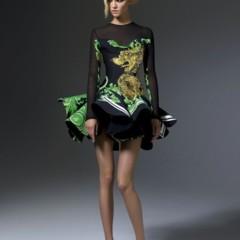 Foto 1 de 25 de la galería atelier-versace-otono-invierno-20112012 en Trendencias