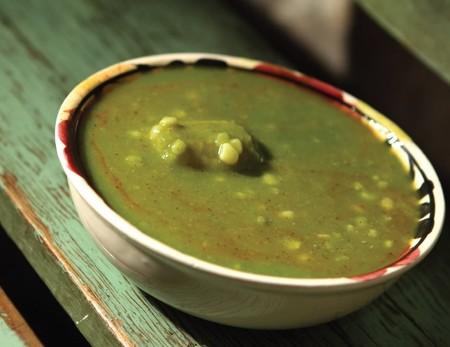 Gastronomia Puebla Alimentos Imperdibles Cocina Poblana Mexico Que Comer Chileatole