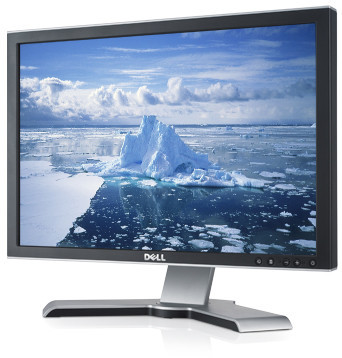 Dell 2009WFP, nuevo monitor de 20 pulgadas