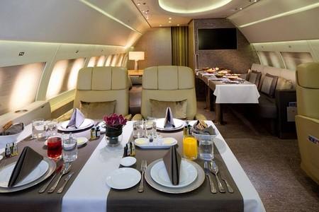 cabina emirates