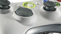 Posible nuevo mando de Xbox 360 con cruceta mejorada