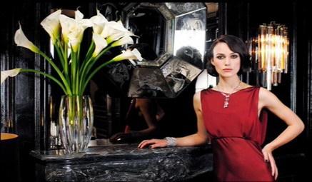 Foto de Anuncio de Keira Knightley para Coco Mademoiselle (4/14)
