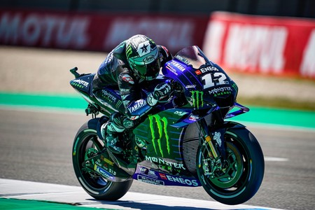 Maverick Viñales gana con contundencia en Assen y le da la victoria a Yamaha ocho meses después