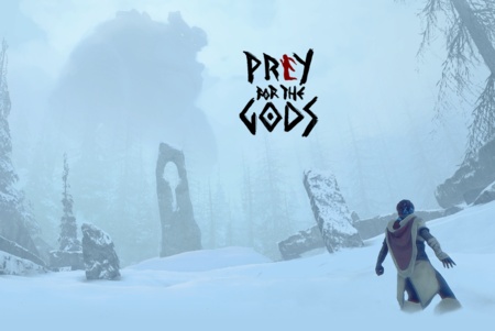 Praey for the Gods llegará esta semana a Steam en calidad de Early Access