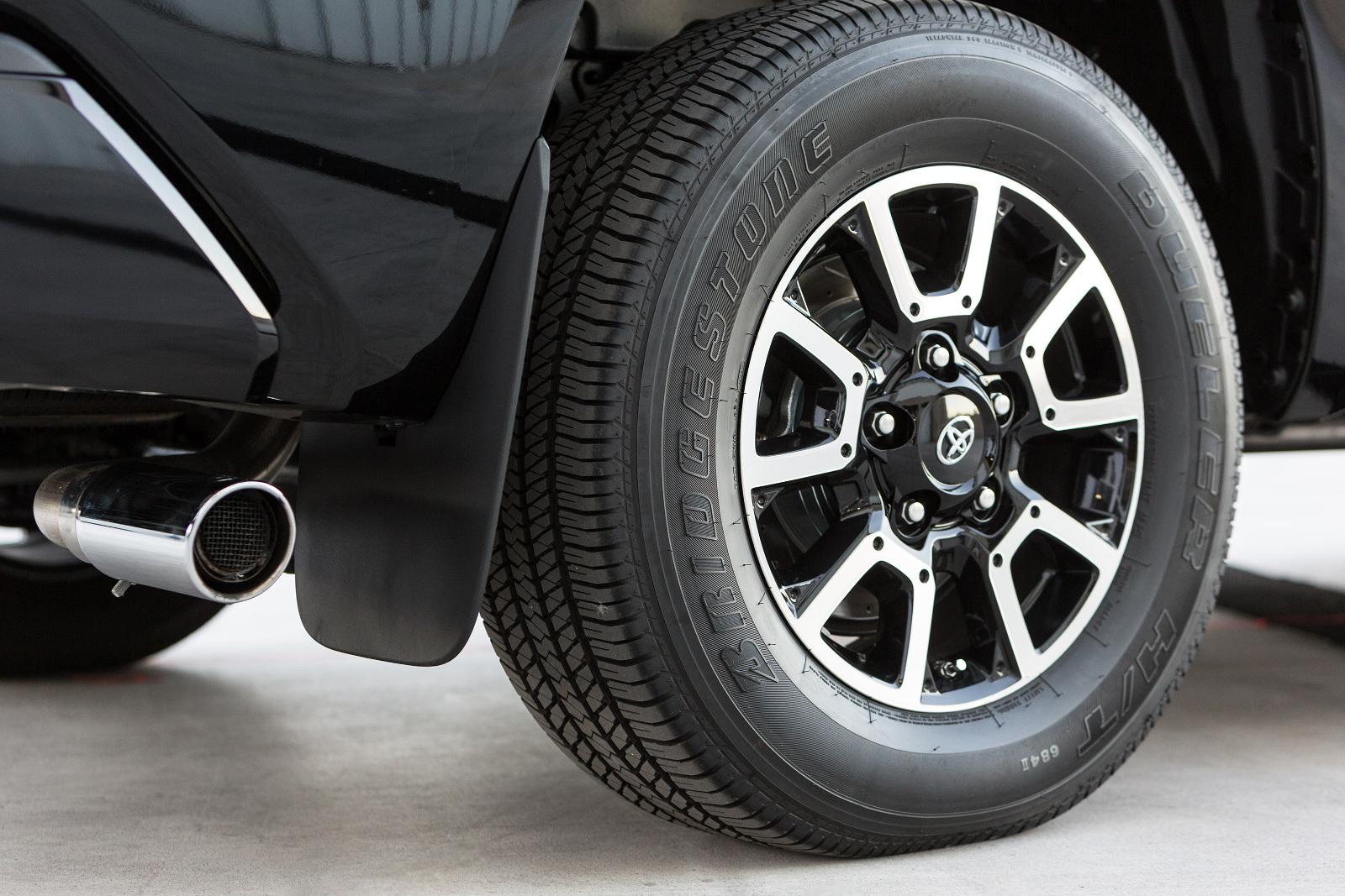 Foto de Toyota Tundrasine concept (7/9)