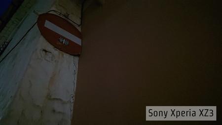Sony Xperia Xz3 Noche Hdr 02