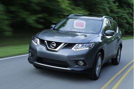 Nissan será el primero en sintonizar iTunes Radio