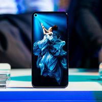 Huawei Honor 20 Pro, uno de los mejores móviles en fotografía nocturna, rebajadísimo hoy en AliExpress: 335 euros y envío desde España