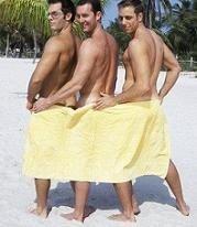 Nuevos destinos de turismo gay