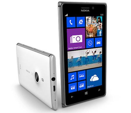 El Nokia Lumia 925 empieza su aventura