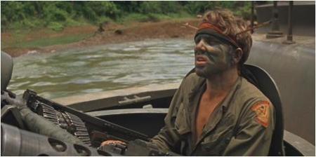 'Apocalypse Now', el campamento de Kurtz