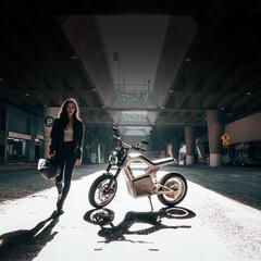Foto 6 de 10 de la galería sondors-metacycle-2021 en Motorpasion Moto