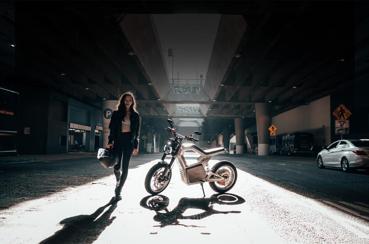 Foto de Sondors Metacycle 2021 (6/10)
