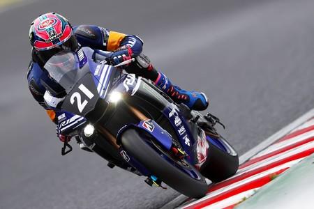 Lowes Yamaha 8 Horas De Suzuka