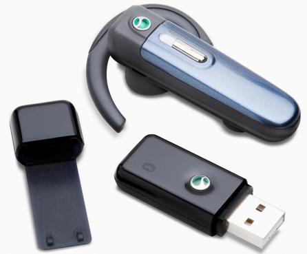 HBV-100, solución de VoiP de Sony Ericsson