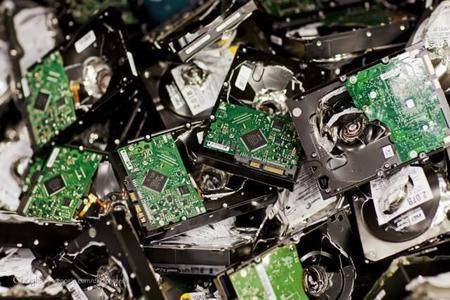 Los discos duros de 100TB podrían ser una realidad para el 2025