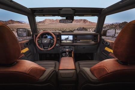 Ford Bronco Precio Mexico 13