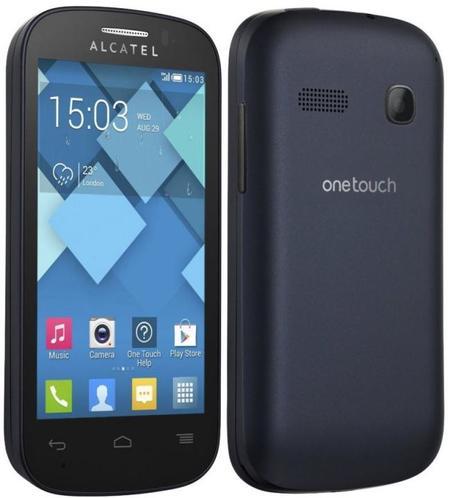 Alcatel One Touch Pop C3 Telcel