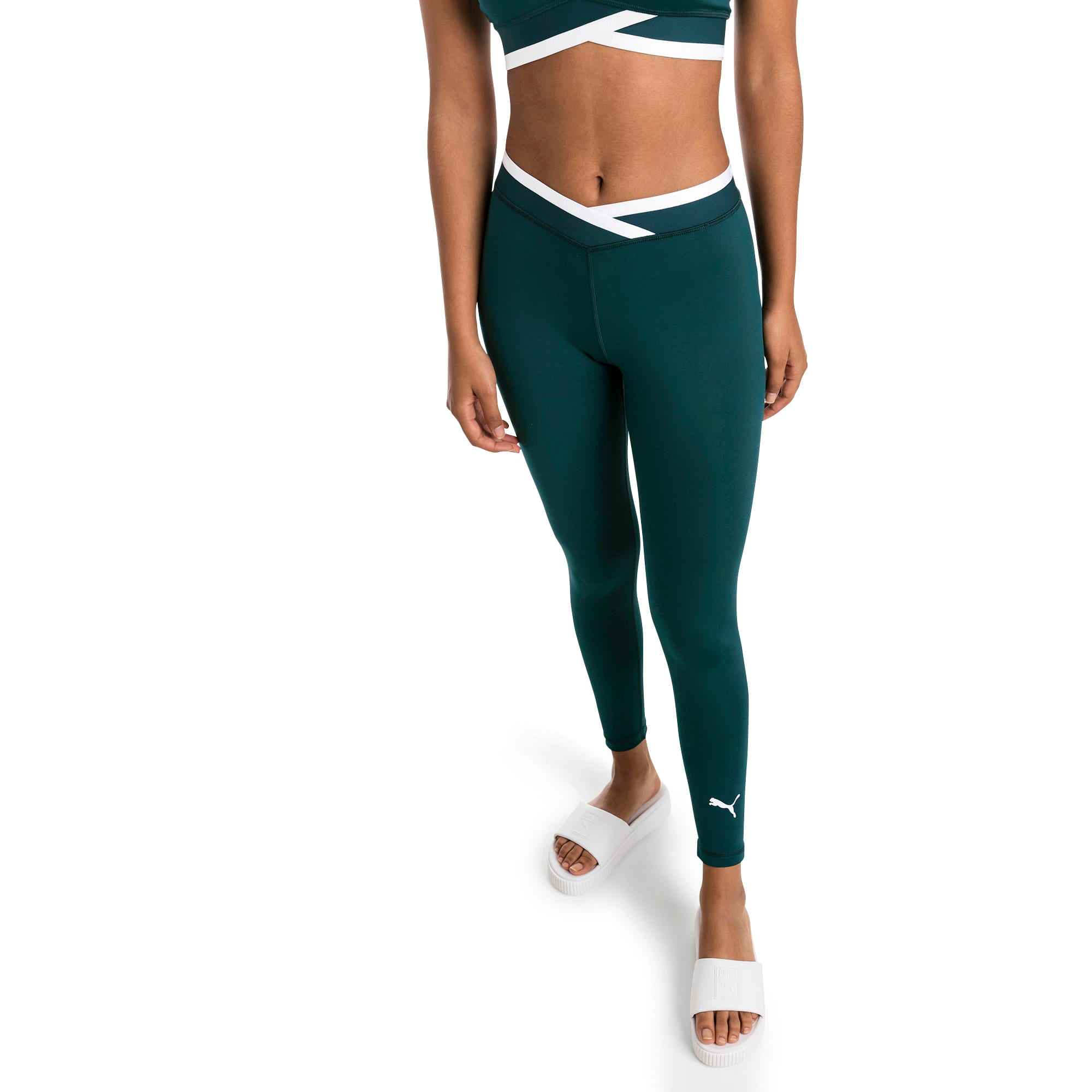 Leggings Soft Sports 7/8 para mujer