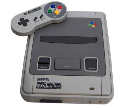 Cinco juegos con los que comenzar en Super Nintendo