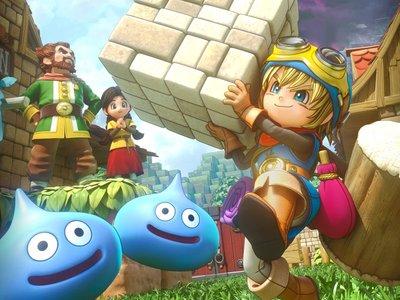 Análisis de Dragon Quest Builders, el juego que encandilará a los que odien Minecraft