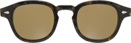Med Lemtosh Tortoise Brown 2798