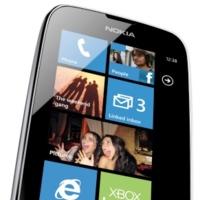 Skype 1.0 funciona en el Nokia Lumia 610