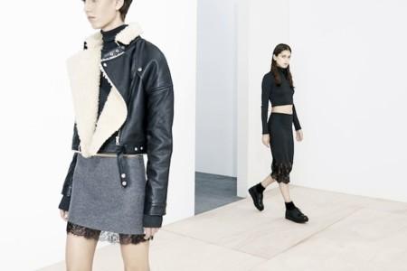 Catálogo Zara TRF octubre 2013