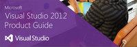 Se publica la Visual Studio 2012 Product Guide