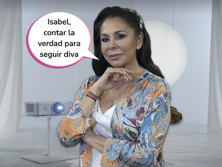 Isabel Pantoja, dispuesta a romper su silencio en una serie documental al Rocío Carrasco style: Así es la propuesta de Telecinco