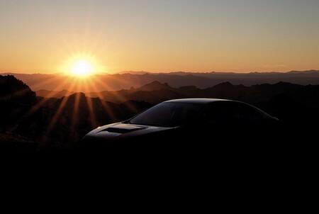 El próximo Subaru WRX se asoma en este teaser y confirma su lanzamiento este año