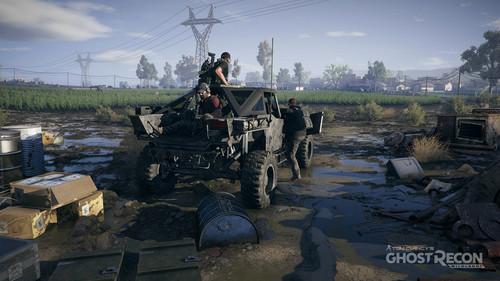 Ghost Recon Wildlands: las siete claves del mundo abierto más loco de Ubisoft
