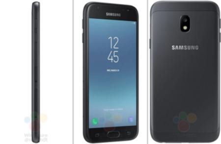 Las especificaciones del Galaxy J3 (2017) prometen un nuevo salto en la gama entrada de Samsung