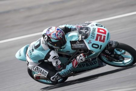 Fabio Quartararo Moto3 Gp Austria 2016