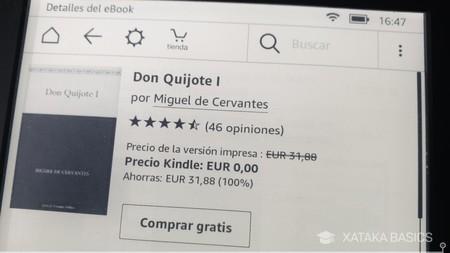 Quijote Gratis