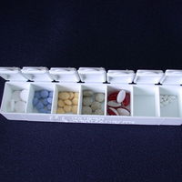 De cómo el efecto placebo es tan poderoso que incluso se usó en la Segunda Guerra Mundial