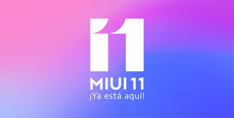 Xiaomi announces the official schedule of updates to the global version of MIUI 11