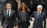 El adiós de Yves Saint Laurent