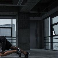 #RetoVitónica: siete ejercicios para el core que te ayudan a ser un mejor corredor
