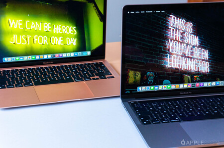 Las ventas de Mac lideran el crecimiento en el Q1 de 2021 según IDC y Gartner