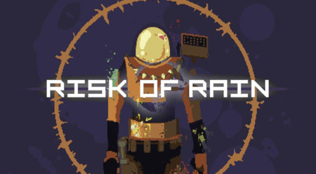 Risk of Rain llegará a PS4 y PS Vita con funciones exclusivas