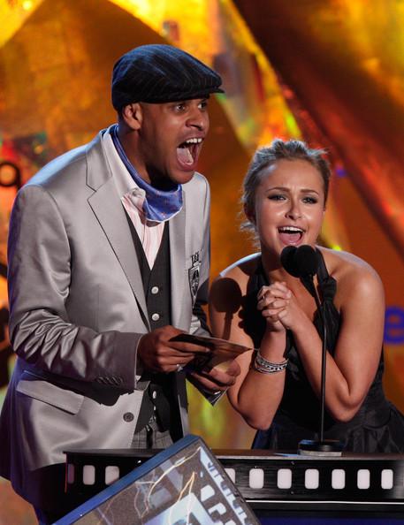 Foto de  MTV Movie Awards 2009 (34/49)