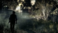 El que pestañee se pierde el teaser de The Evil Within: The Assignment