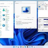 Windows 11 sigue (de momento) con cosas tan viejas como estas: el sueño de acabar con todo lo malo de Windows 10 no parece cercano