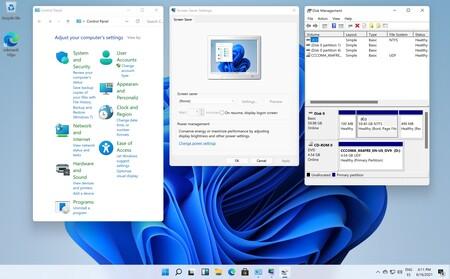 Windows 11 Old