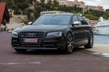 Audi S8: de la mano de MTM hasta los 650 CV